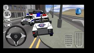 Polis Arabası Oyunları, Araba Oyunları Izle