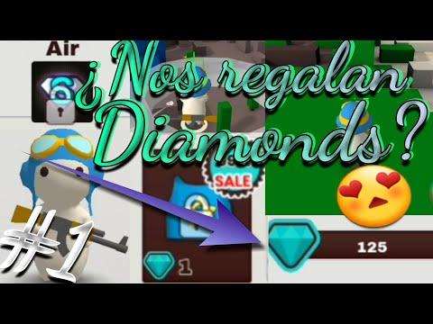 Nueva Actualización😍 #1 | Regalan 100 Diamonds!! | Nuevo personaje | Milkchoco!!