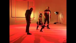 "Queen Of Dance: Empress Cece | Behind The Scenes (Music Video) | Brook Brovaz ""Turn And Bubble"""
