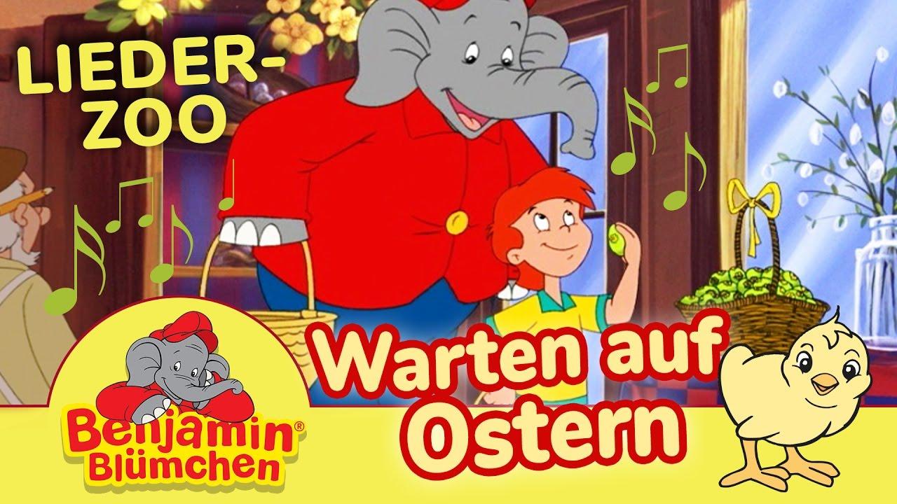 Benjamin Blümchen Altes Lied