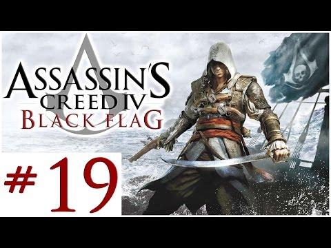 The Fall of Nassau   Assassin's Creed IV: Black Flag   #19