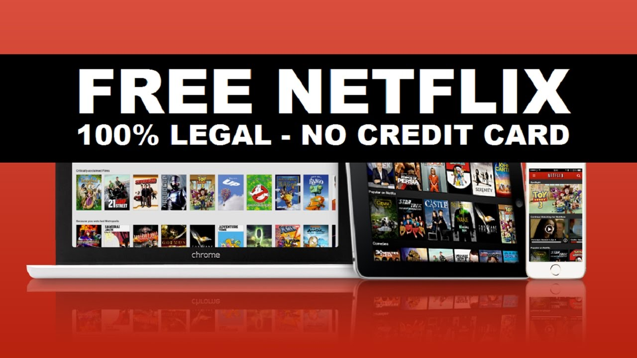 How To Get A Netflix Gift Card For Free! [$60 EVERY DAY] - YouTube