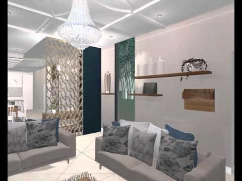 Redesign InteriorsInterior DesignHouse R