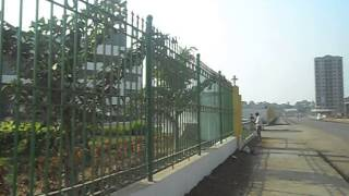 Project video of Shreeji Corner