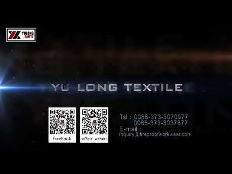 【fire proof fabric specialist】Xinxiang Yulong Textile CO., LTD.