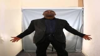 "Freddy Bengama ""Nzambe na ngai"""
