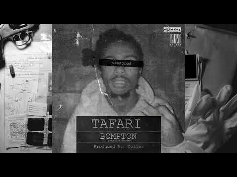 Tafari - East (Official Audio)