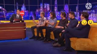 I Edited A One Direction Interview Cause I Wanted To And Quarantine Sucks MP3
