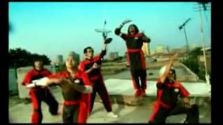 Seventeen Band Ft. Vj Arie Untung - Jibaku (Alb. Bintang Terpilih)