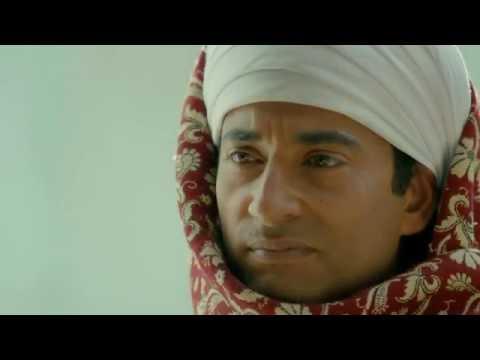 كليب اغنية احمد سعد بحبك يا صاحبي | مسلسل يونس ولد فضة