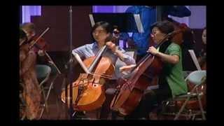 """Serenade No. 13 in G major, K. 525, """"Eine kleine Nachtmusik"""""""