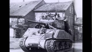 Sherman Jumbo Quick Tank History