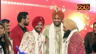 Winner of Mr Punjab 2018   Grand Finale   Avneet Singh   Part (12/12)