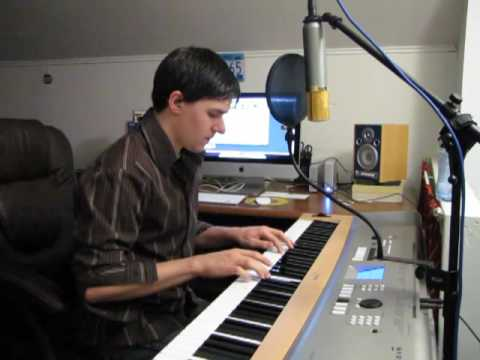 Matchbox 20 3 Am Piano Version Cover Youtube