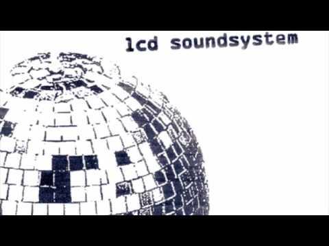 LCD Soundsystem - Tribulations mp3