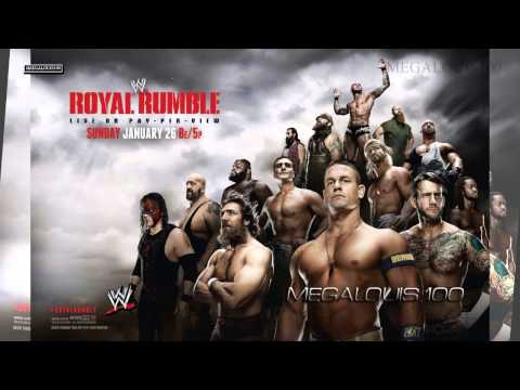 WWE Royal Rumble 2014 Official Theme Song - ''We Own It'' With Download Link