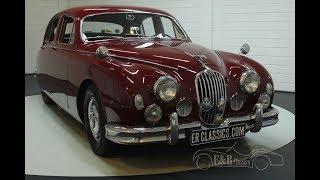Jaguar MK1 1956-VIDEO- www.ERclassics.com