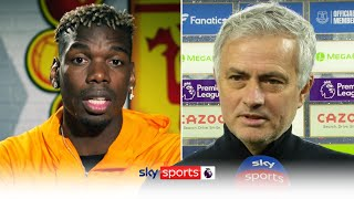 """I couldn't care less what he says!"" 