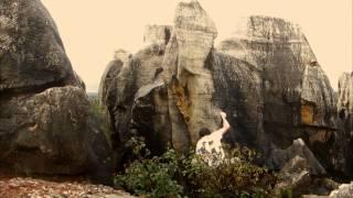 Juanito. Cagaleras de la muerte - El Cerro del Hierro.