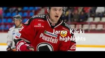 Jarno Kärki highlights