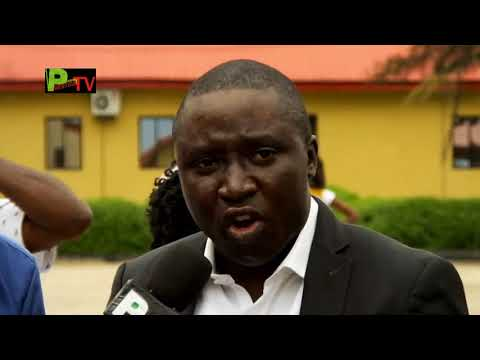 Command Day Secondary School Ojo graduate 809 students in style PART 1