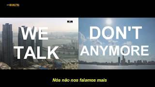 Jungkook & Jimin - We Don't talk Anymore [Legendado PT-BR]
