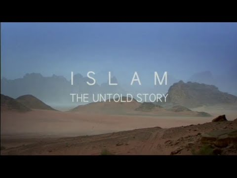 Islam, l'histoire cachée VOST [Islam, The Untold Story] documentaire Tom HOLLAND-Channel 4
