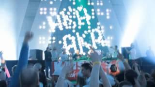 AKA AKA & Thalstroem live @ Berlin Summer Rave 2012