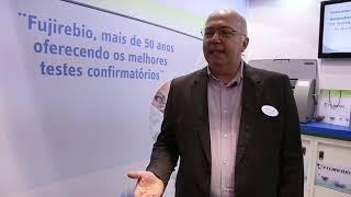 Conheça os destaques da Fujirebio no 52º Congresso Brasileiro de Patologia Clínica