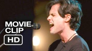 Greetings From Tim Buckley Movie CLIP - Once I Was (2013) - Penn Badgley Movie HD