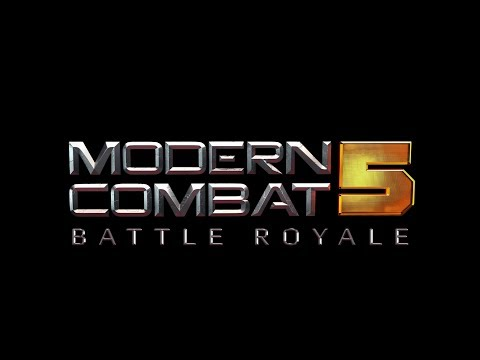 Battle Royale reveal by the MC5 team