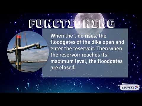 SEAWATER ENERGY