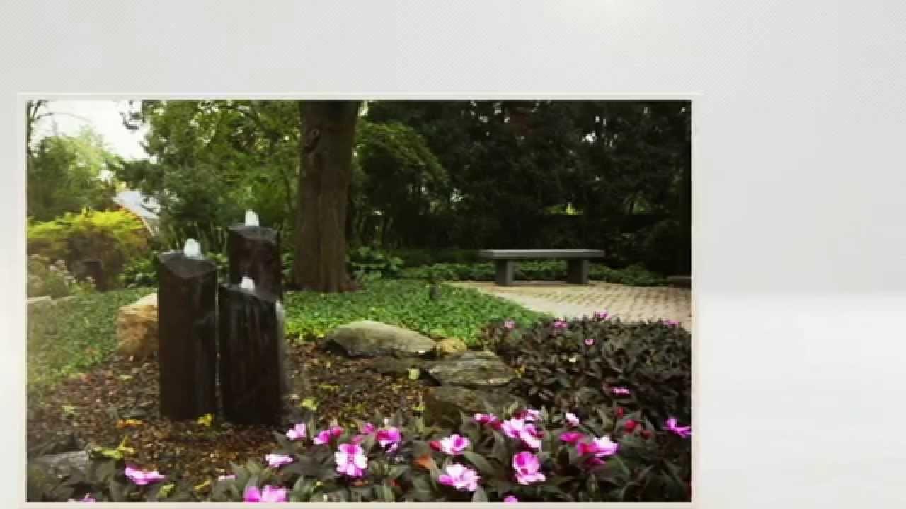 Широкий ассортимент фонтанов садовых декоративных для сада и дачи из полистоуна.