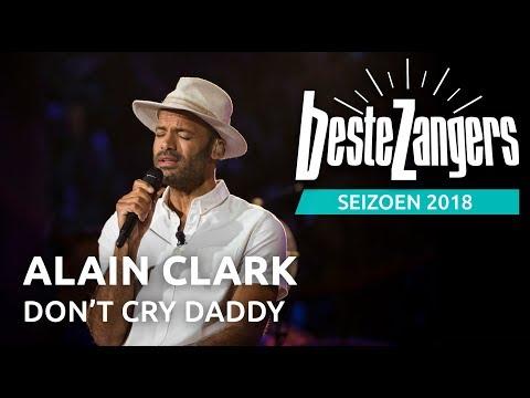 Alain Clark - Daddy don't cry | Beste Zangers 2018