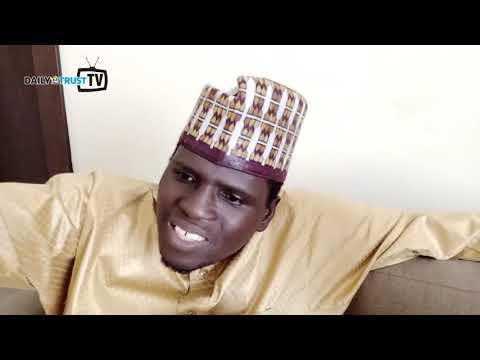 Download Dalilin da ya sa na bukaci kudi daga wurin talakawa don sabuwar wakar Shugaba Buhari- Rarara