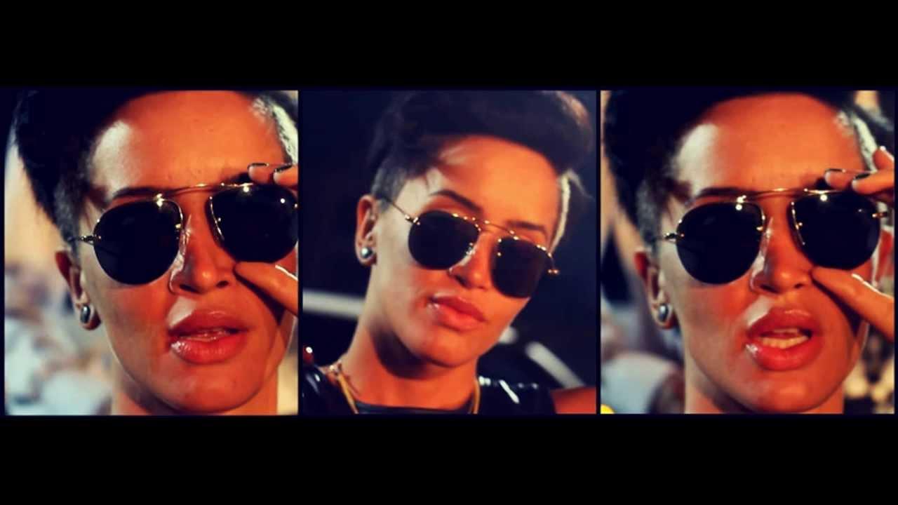 Dafina Zeqiri - Time Out (lyrics) - YouTube
