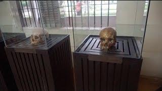 Prison & Camp d'exécution (Cambodge)