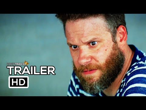 LIKE FATHER Official Full online (2018) Seth Rogen, Kristen Bell Movie HD