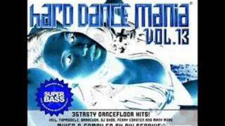 Hard-dance mania vol.13 mixed by PulseDriver CD - 1 (I Ment)