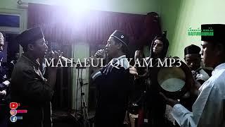MAHALUL QIYAM MERDU (Vocal Adit) JAMA'AH SHOLAWAT BAITURRAHMAN