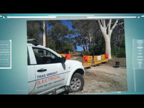 Electricians Mt Barker | Tras Wright Electrical