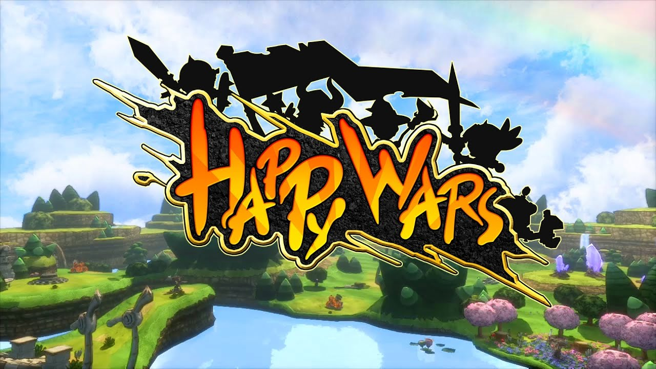 Happy Wars official site – MultiPlayer Action Game for Xbox One