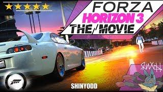Forza Horizon 3: THE MOVIE (HD) ✔
