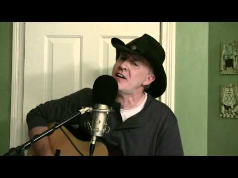 Wrapped (George Strait) Cover
