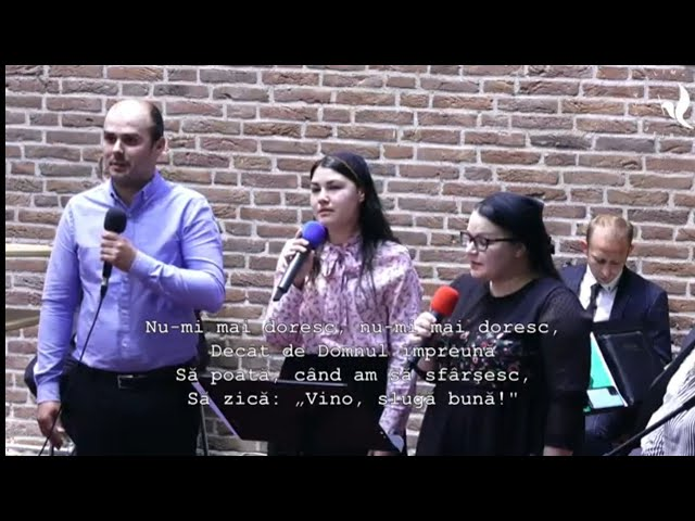Programul bisericii Elim Frankfurt. 31.05.2020