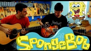 SPONGEBOB SQUAREPANTS (Ending Theme