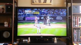 The awesome MLB.tv experience on Xbox One, part 2