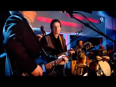 Robert Plant & Alison Krauss - Raising Sand (Live Jools Holland 2008)
