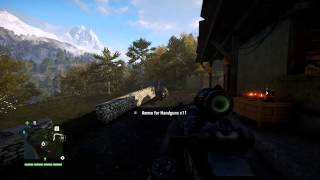 GTX 970 Shadowplay Test - Far Cry 4