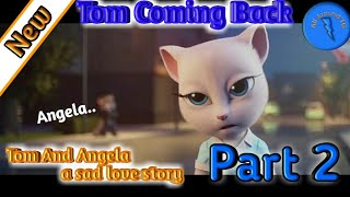 (Kon Tu Je Song Male Version)  Tom And Angela A True Love Story Part 2